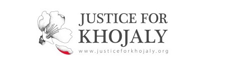 Juctice for Khojaly