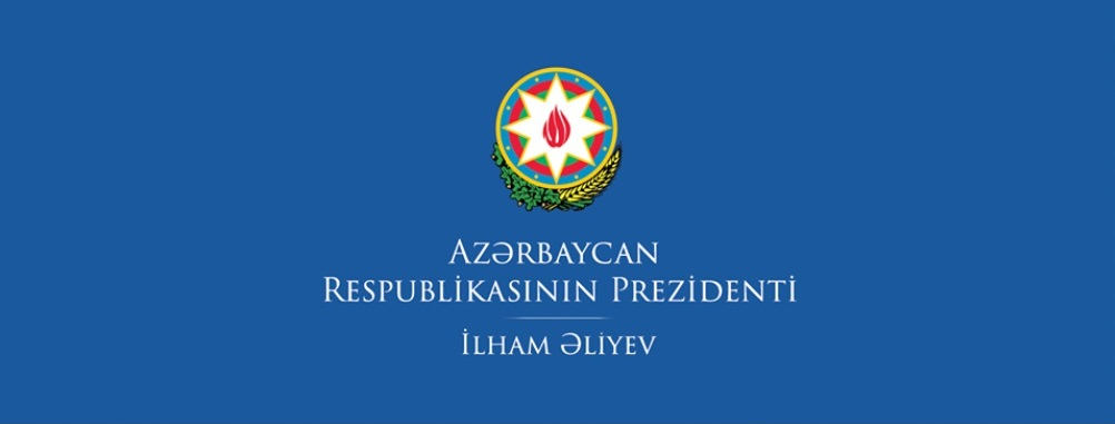 Ilham Aliyev, President of the Republic of Azerbaijan